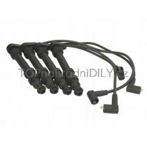Sada zapalovacích kabelů pro Fiat Albea 46413088