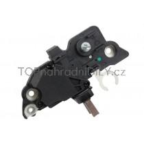 Regulátor napětí alternátoru Opel Meriva F00M145201 1