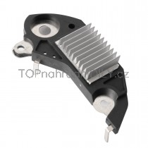 Regulátor napětí alternátoru Opel Vectra B 10475019 1