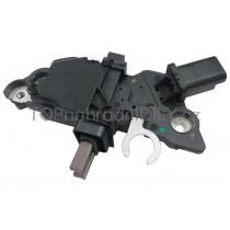 Regulátor napětí alternátoru Citroen C3 F00M145286 1