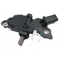 Regulátor napětí alternátoru Peugeot 407 F00M145286 1