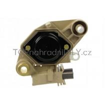 Regulátor napětí alternátoru Fiat Albea 9405761918 1