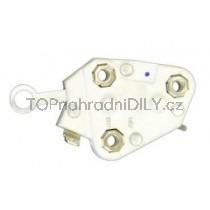 Regulátor napětí alternátoru Opel Combo 03493029