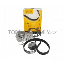 Vodní pumpa + rozvodová sada Renault Twingo, 7701473001