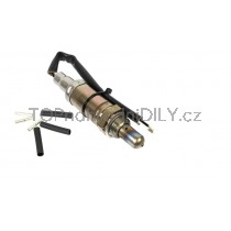 Lambda sonda Renault Safrane I 0258986502