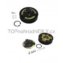 Elektromagnetická spojka pro kompresor klimatizace VW Passat B7, 1K0820859C