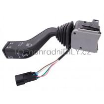 Vypínač, přepínač, ovládaní světel, páčky směrovky+ tempomat, Opel Vectra B
