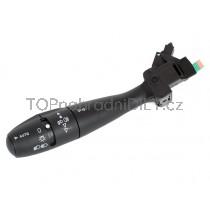 Vypínač, přepínač, ovládání světel, blinkry, vypínač předních a zadních mlhovek + klakson Peugeot 807 1